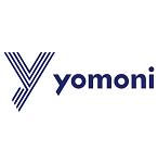 Logo Yomoni