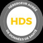 Logo conformité HDS