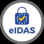 Logo conformité eIDAS