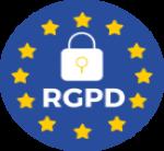 Logo conformité GDPR